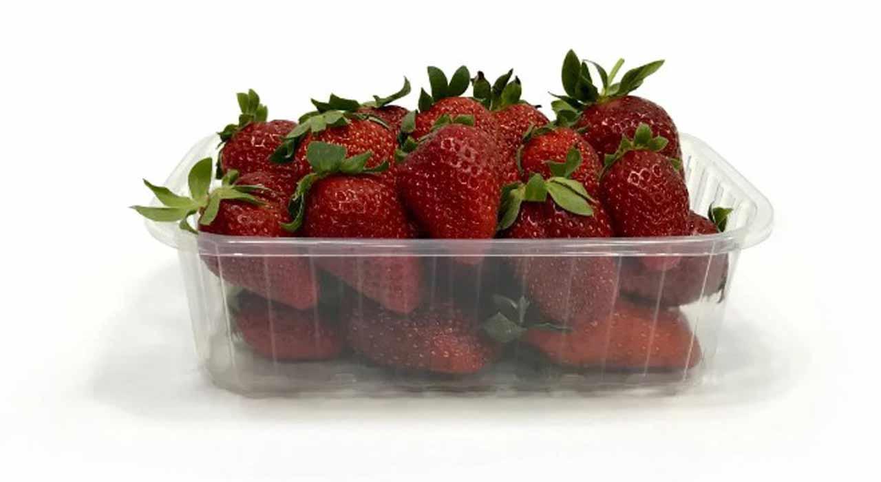 Как выбрать тару для ягод - клубники, малины и т.д.