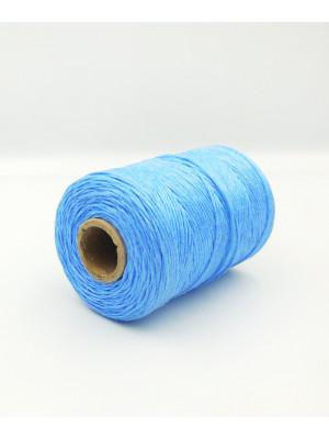 Шпагат полипропиленовый синий, 200 метров