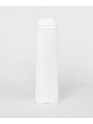 Каністра 1л пластикова HDPE для харчових та технічних рідин