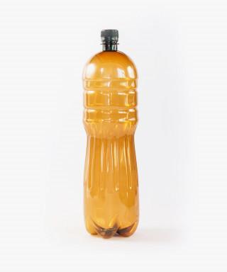 Пластиковая ПЭТ бутылка 2л