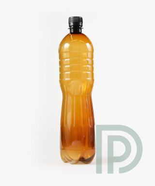 Бутылка ПЭТ 1,5 л одноразовая
