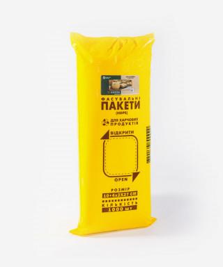 Фасовочные пакеты 27 см